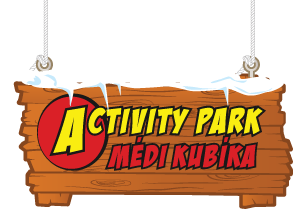 Activity Park médi Kubíka ve Frymburku